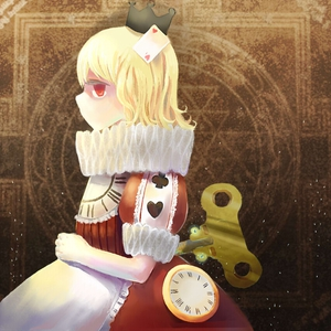 Clockwork girl