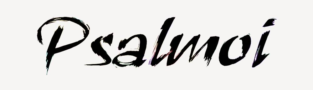 Psalmoi
